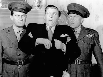 Hail The Conquering Hero, Freddie Steele, Eddie Bracken, William Demarest, 1944