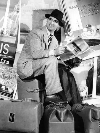 Holiday, Cary Grant, 1938