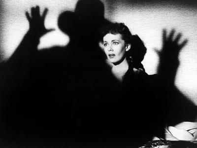 House Of Wax, Phyllis Kirk, 1953