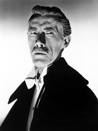 House Of Dracula, John Carradine, 1945