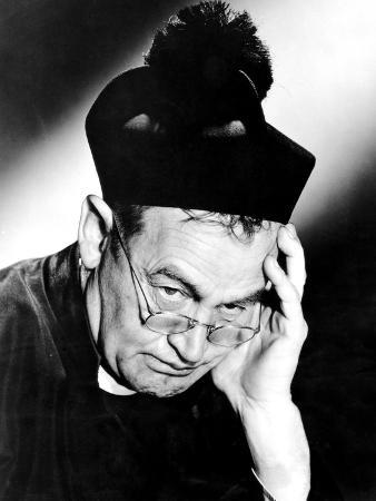 Going My Way, Barry Fitzgerald, 1944