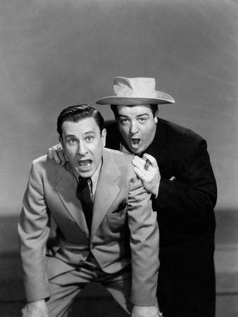 Hold That Ghost, Bud Abbott, Lou Costello, 1941