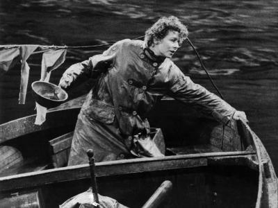 I Know Where I'm Going, Wendy Hiller, 1945