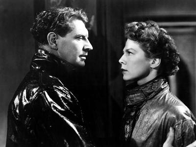 I Know Where I'm Going, Roger Livesey, Wendy Hiller, 1945