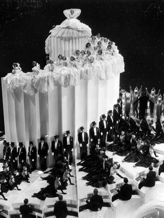 The Great Ziegfeld, 1936