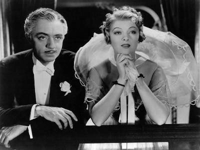 The Great Ziegfeld, William Powell, Myrna Loy, 1936