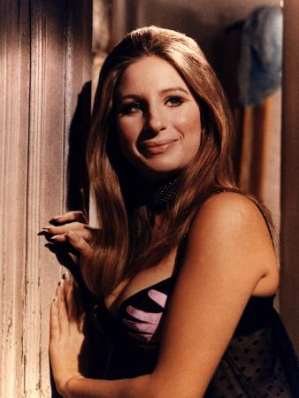 The Owl And The Pussycat, Barbra Streisand, 1970