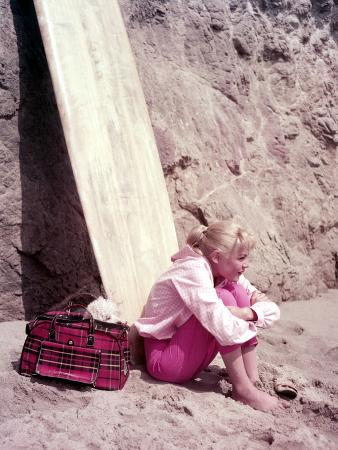 Gidget, Sandra Dee, 1959
