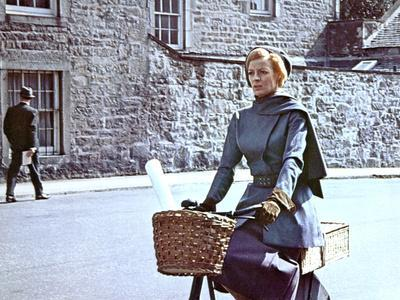 The Prime Of Miss Jean Brodie, Maggie Smith, 1969