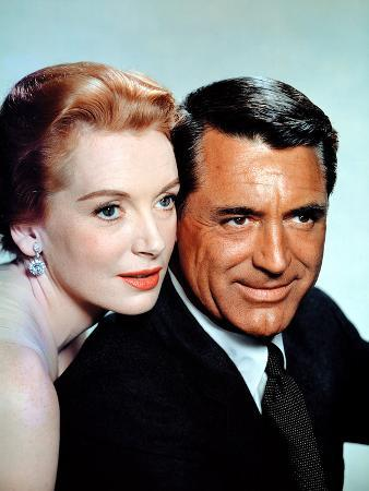 An Affair To Remember, Cary Grant, Deborah Kerr, 1957, Toast