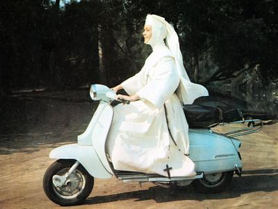 The Singing Nun, Debbie Reynolds, 1966