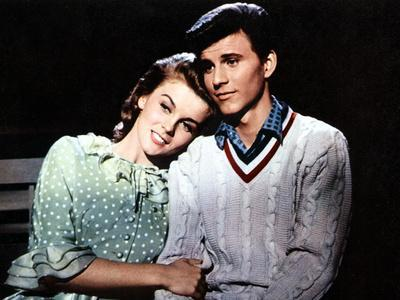 Bye Bye Birdie, Ann-Margret, Bobby Rydell, 1963