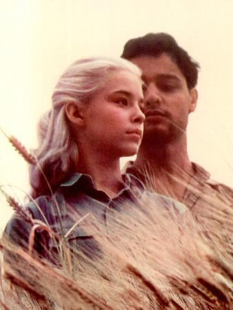 Exodus, Jill Haworth, Sal Mineo, 1960