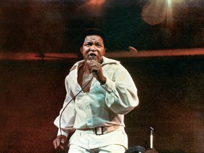 Let The Good Times Roll, Chubby Checker, 1973
