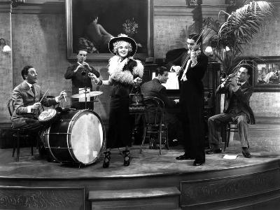 Alexander's Ragtime Band, 1938