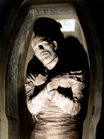 The Mummy Boris Karloff 1932 Photo At Allposters Com