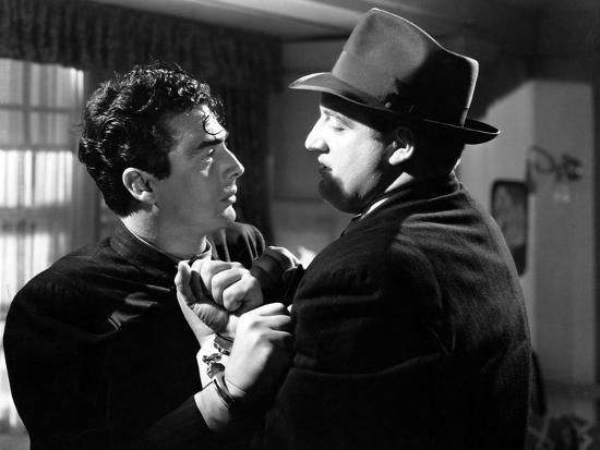 I Wake Up Screaming, Victor Mature, Laird Cregar, 1941' Photo |  AllPosters.com
