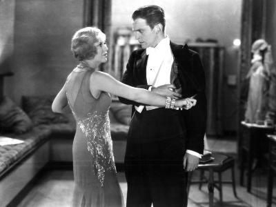 Little Caesar, Glenda Farrell, Douglas Fairbanks, Jr., 1931