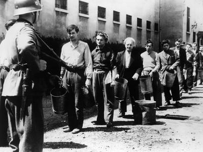 A Man Escaped, (AKA Un Condamne A Mort S'est Echappe Our Le Vent Souffle Ou Il Veut), 1956