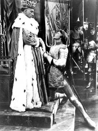 Joan Of Arc, Jose Ferrer, Ingrid Bergman, 1948