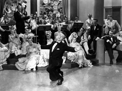 The Jolson Story, Larry Parks, 1946