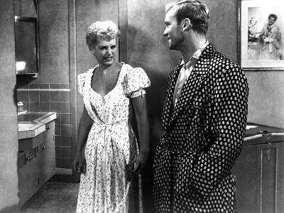 The Marrying Kind, Judy Holliday, Aldo Ray, 1952