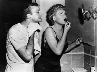 The Marrying Kind, Aldo Ray, Judy Holliday, 1952