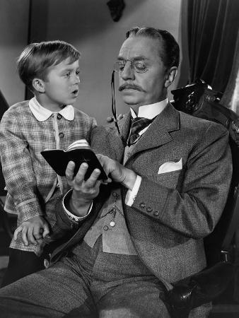 Life With Father, Derek Scott, William, Powell, 1947