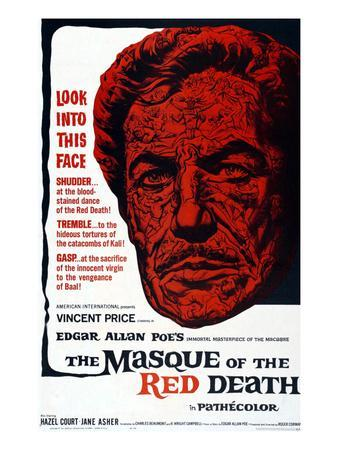 The Masque Of The Red Death, 1965
