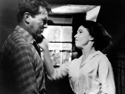 Look Back In Anger, Richard Burton, Claire Bloom, 1959