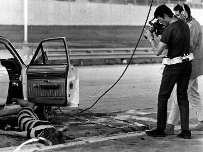 Medium Cool, Robert Forster, Peter Bonerz, 1969