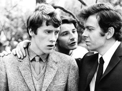 The Knack...And How To Get It, Michael Crawford, Donal Donnelly, Ray Brooks, 1965