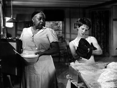 Member Of The Wedding, Ethel Waters, Julie Harris, 1952