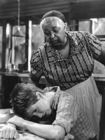 The Member Of The Wedding, Julie Harris, Ethel Waters, 1952