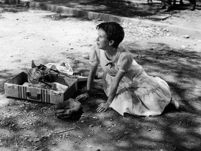 The Member Of The Wedding, Julie Harris, 1952