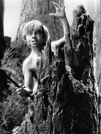 A Midsummer Night's Dream, Mickey Rooney, 1935