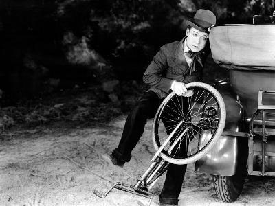 Long Pants, Harry Langdon, 1927