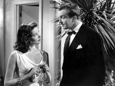 Laura, Gene Tierney, Vincent Price, 1944