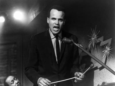 Odds Against Tomorrow, Harry Belafonte, 1959