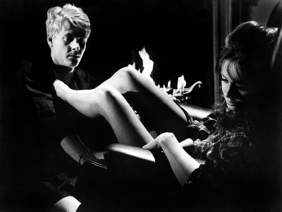 The Servant, James Fox, Sarah Miles, 1963