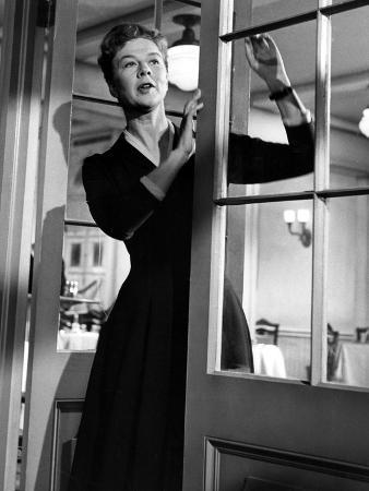 Separate Tables, Wendy Hiller, 1958