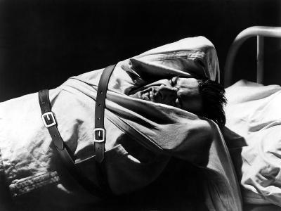 Shock Corridor, Peter Breck, 1963