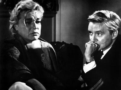 Ship Of Fools, Simone Signoret, Oskar Werner, 1965