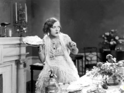 Show People, Marion Davies, 1928