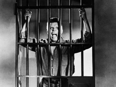 Riot In Cell Block 11, Neville Brand, 1954