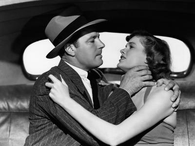 Side Street, James Craig, Jean Hagen, 1950