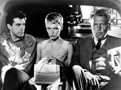 Rosemary's Baby, John Cassavetes, Mia Farrow, Ralph Bellamy, 1968