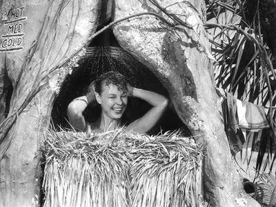 South Pacific, Mitzi Gaynor, 1958