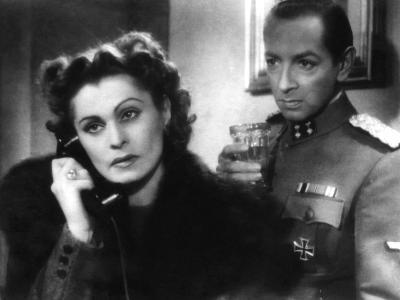 Open City, (AKA Roma, Citta Aperta), Giovanna Galletti, Harry Feist, 1945