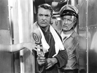 Operation Petticoat, Cary Grant, Arthur O'Connell, 1959